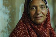 نخستین بانوی دهیار ایران درگذشت
