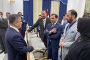 تاسیس وزارت امور زنان در کابینه جدید عراق