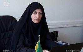 مشارکت زنان یکی از شاخص های مهم توسعه در کشور