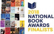 نگار جوادی در میان ده نامزد نهایی جایزه ادبی دوبلین 2020