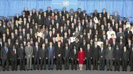 حضورکم رنگ رهبران زن در مجمع عمومی سازمان ملل متحد