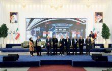 مراسم تجلیل از 20 بانوی کارآفرین در صنعت خرده فروشی