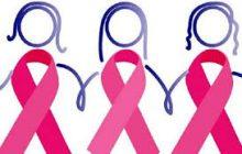 آگاهی رسانی درباره سرطان پستان