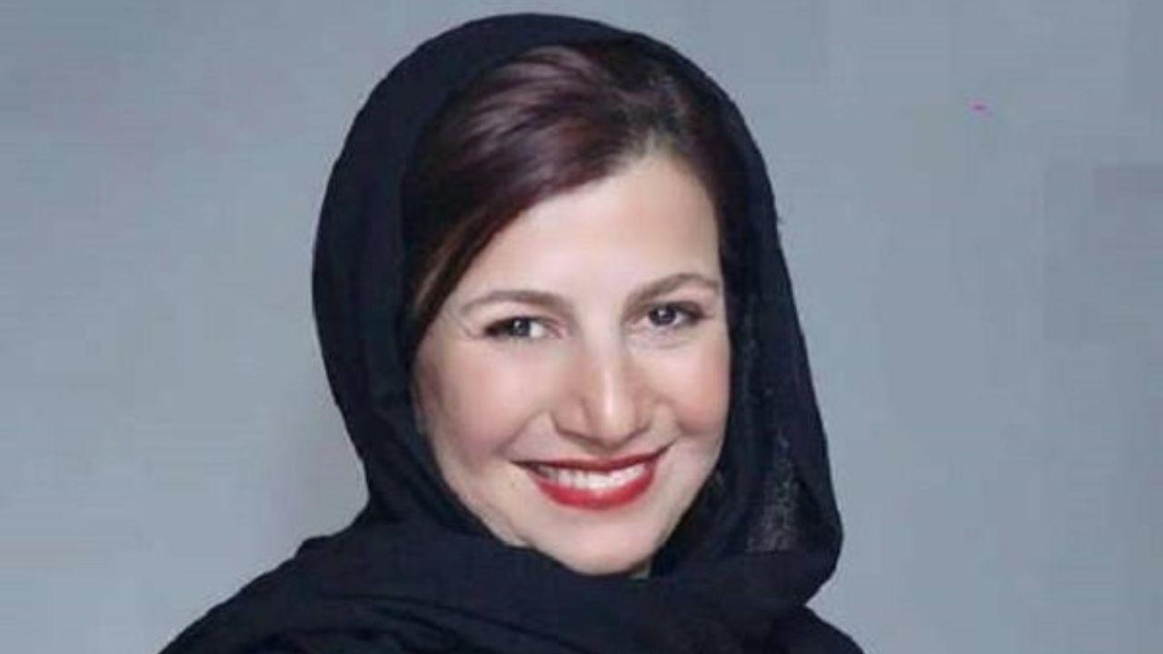 گلایه لیلی رشیدی از وزیر بهداشت