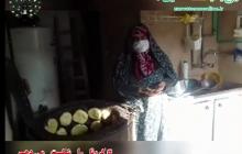 فیلم شماره دو: مسابقه تسهیل گران زن روستایی و اپیدمی ویروس کرونا