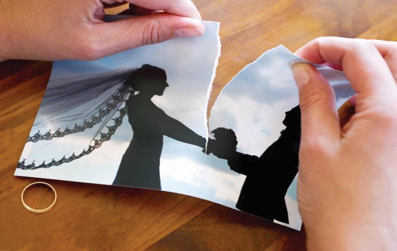 کاهش نرخ طلاق در کشور بعد از ۲۰ سال